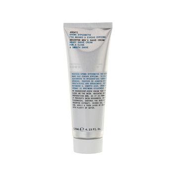 KORRES Absinthe Heady Shave Cream