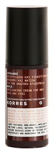 KORRES Maple Anti-Ageing Cream