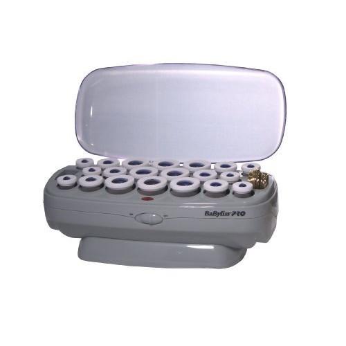 BaBylissPRO BaByliss Pro BABCHV21 Ceramic Instant Heat 20-Roller Set, Varied