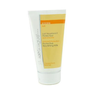 J.F. Lazartigue Sun Protective Nourishing Milk (Thick Hair) 75ml/2.54oz