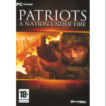 Dreamcatcher Interactive Patriots - A Nation Under Fire