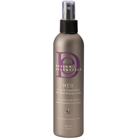 Design Essentials HCO Leave-In Conditioner