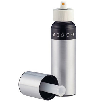 Misto Bosco Etro Misto Gourmet Brushed Aluminum Olive Oil Sprayer