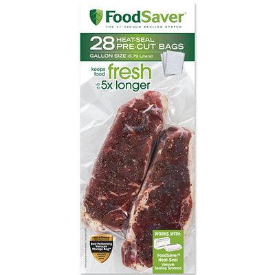 Jarden FSFSBF0326P00 Food Bag 4 Quart Pack of 28