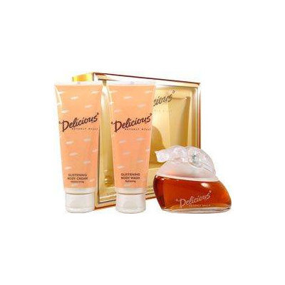 Delicious by Gale Hayman for Women Set