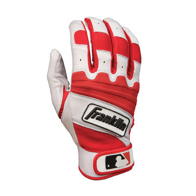 Franklin Sports The Natural II Youth Pearl/Red