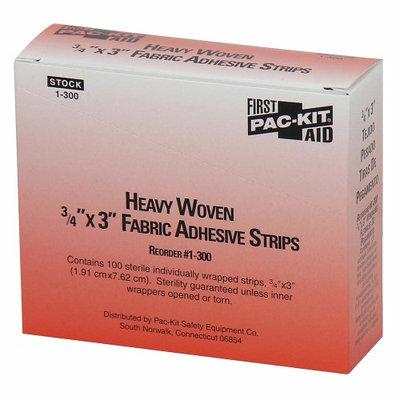 PAC-KIT 1-300G Bandage, Beige, Fabric, PK100