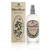 Annie Oakley Citrus & Honey