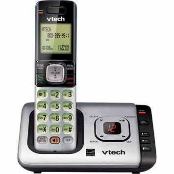 Vtech Cordless Answering System w/ Caller ID/Call Waiting
