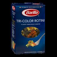 Barilla Pasta Tri-Color Rotini