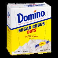 Domino Dots Sugar Cubes