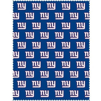 Siskiyou Sports FICC090 Giants iPad Microfiber Cleaning Cloth