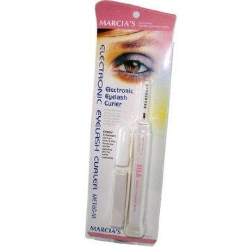 CET Domain 30010402 Electric Eyelash Curler