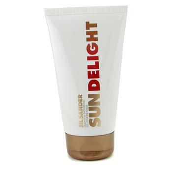 Jil Sander Sun Delight Delightful Shower Gel 150ml/5oz