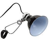 Fluker Labs SFK27002 Repta Clamp Lamp