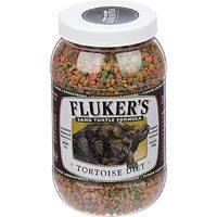 Topdawg Pet Supply Fluker Tortoise Box Turtle Diet 7 Oz