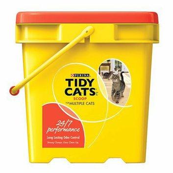Purina Tidy Cats 24/7 Performance Cat Litter - 35 lb.