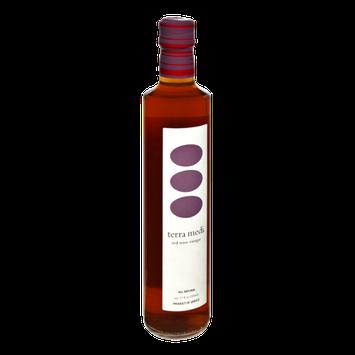 Terra Medi Red Wine Vinegar