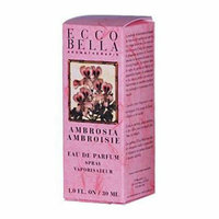 Ecco Bella Beauty Ecco Bella Eau de Parfum Spray Ambrosia 1 fl oz