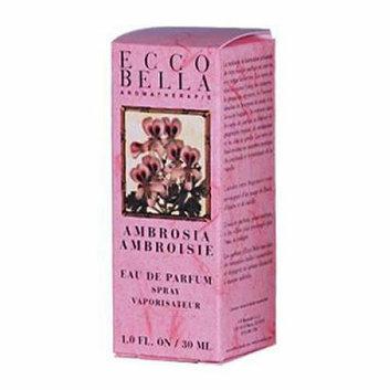 Ecco Bella Beauty Ecco Bella Eau de Parfum Spray Ambrosia 1 fl oz