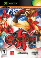 Majesco Guilty Gear X2 #Reload