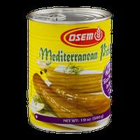 Osem Mediterranean Pickles Medium Size