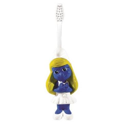 Brush Buddies The Smurfs Talkin Smurfette Manual Toothbrush