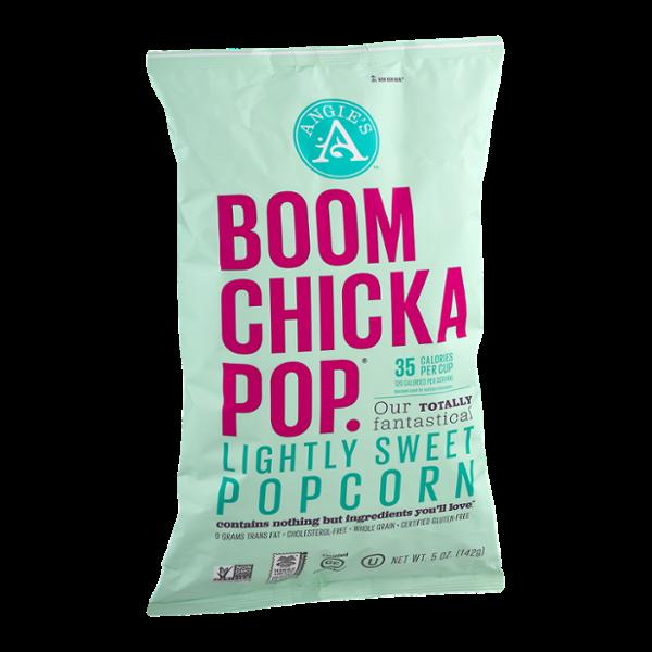 Angie's® Boom Chicka Pop® Lightly Sweet Popcorn