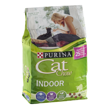 Purina Cat Chow Adult Cat Food Indoor