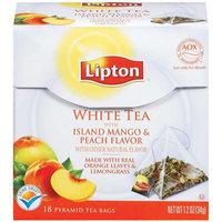 Lipton White Tea
