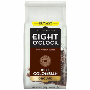 Eight O'clock Coffee Eight O'Clock 100% Colombian Ground Coffee