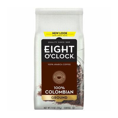 Eight O'clock Coffee Eight O'Clock 100% Colombian Ground Coffee