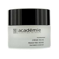 Academie 100% Hydraderm Extra Rich Cream 50ml/1.7oz