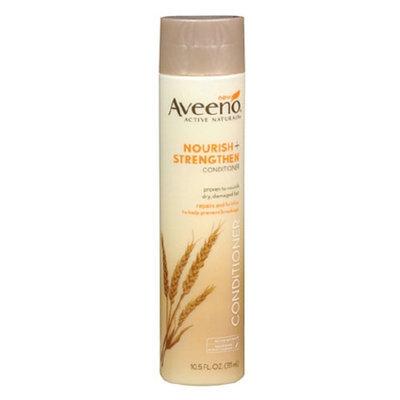 Aveeno Active Naturals Nourish + Strengthen Condition