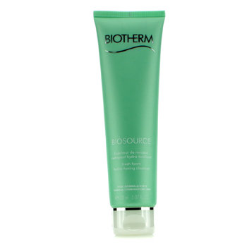 Biotherm Biosource Hydra-Mineral Cleanser Toning Mousse