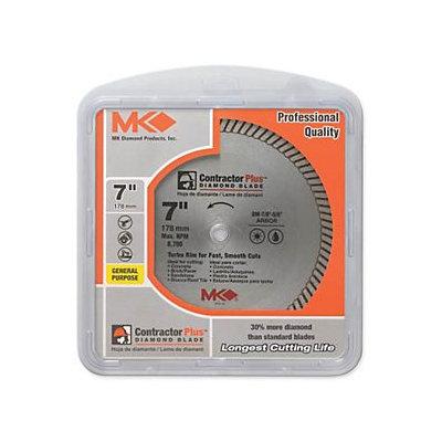MK Diamond 167001 Contracto Plus 7In Turbo