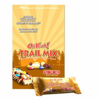 ISS Oh Yeah! Good Grab Bars Trail Mix