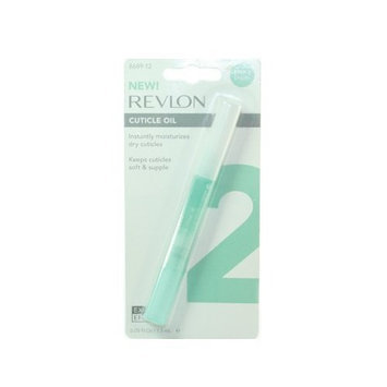 Revlon Cuticle Oil