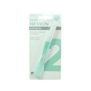 Revlon Cuticle Oil