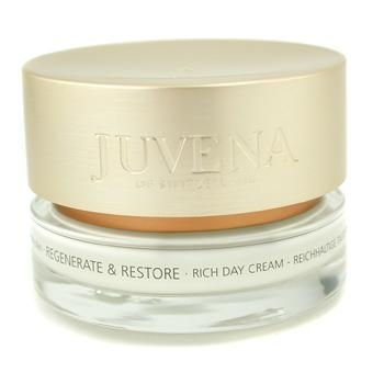 Juvena Regenerate & Restore Rich Day Cream - Very Dry to Dry Skin 50ml/1.7oz