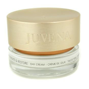 Juvena Regenerate & Restore Day Cream - Normal to Dry Skin 50ml/1.7oz