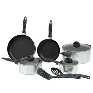 Chefmate Cookware Set - 10 piece
