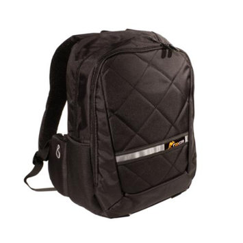 roocase 15.6 Travel Mate Backpack Carrying Bag for 15.6 inch Laptop / Ultrabook / Macbook Pro / Tablet / iPad