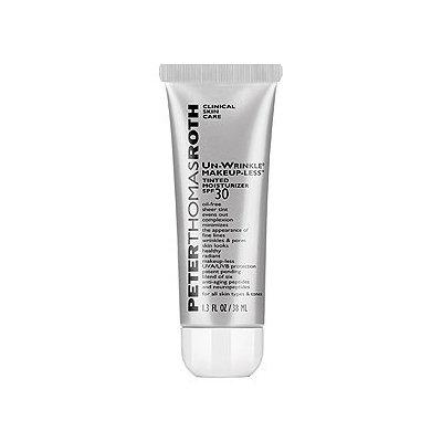 Peter Thomas Roth Un-Wrinkle Makeup-Less Tinted Moisturizer SPF 30
