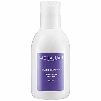 Sachajuan Silver Shampoo 8.4 oz