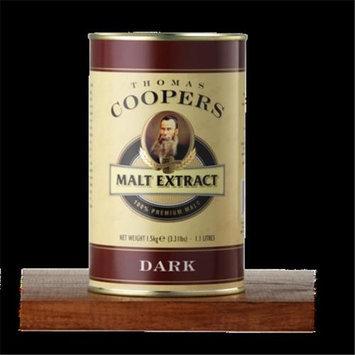 Coopers DIY 11-00854-00 Dark Malt Unhopped Extract Refill
