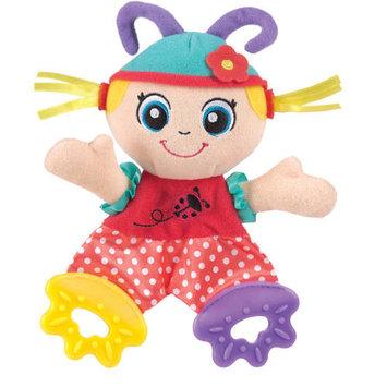 Playgro Plush Teether (Lulu)