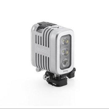 Knog QUDOS Silver Action Video Light for GoPro