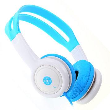 Overstock Moki Kid's Volume Limited Over Ear Cushion Headphones