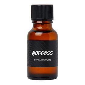 Lush Goddess Perfume Oil